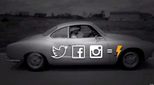 Teens Build Car Fueled By Social Media (VIDEO)