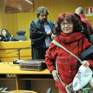 """No Tav, il giudice bandisce da Susa la """"pasionaria"""" Nicoletta Dosio"""