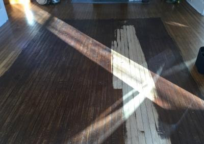 Hardwood floor refinishing & repairs Margate, NJ 08402