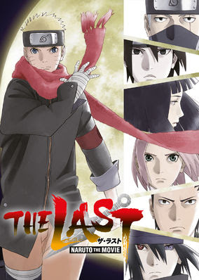 Last: Naruto the Movie, The