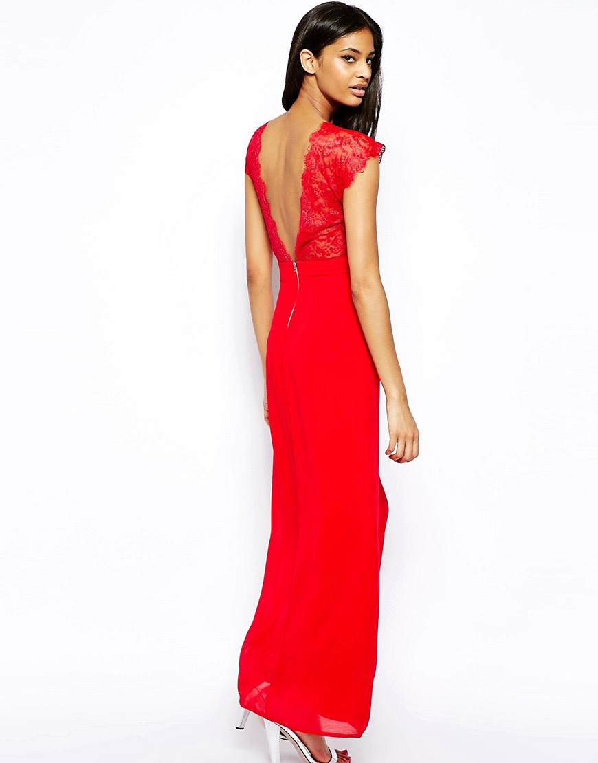 rochie rochie rosie asos