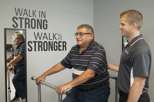 Physical Therapy | OSNI