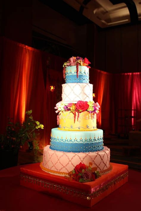 My Fair Wedding with David Tutera   Jamaica's Cakes