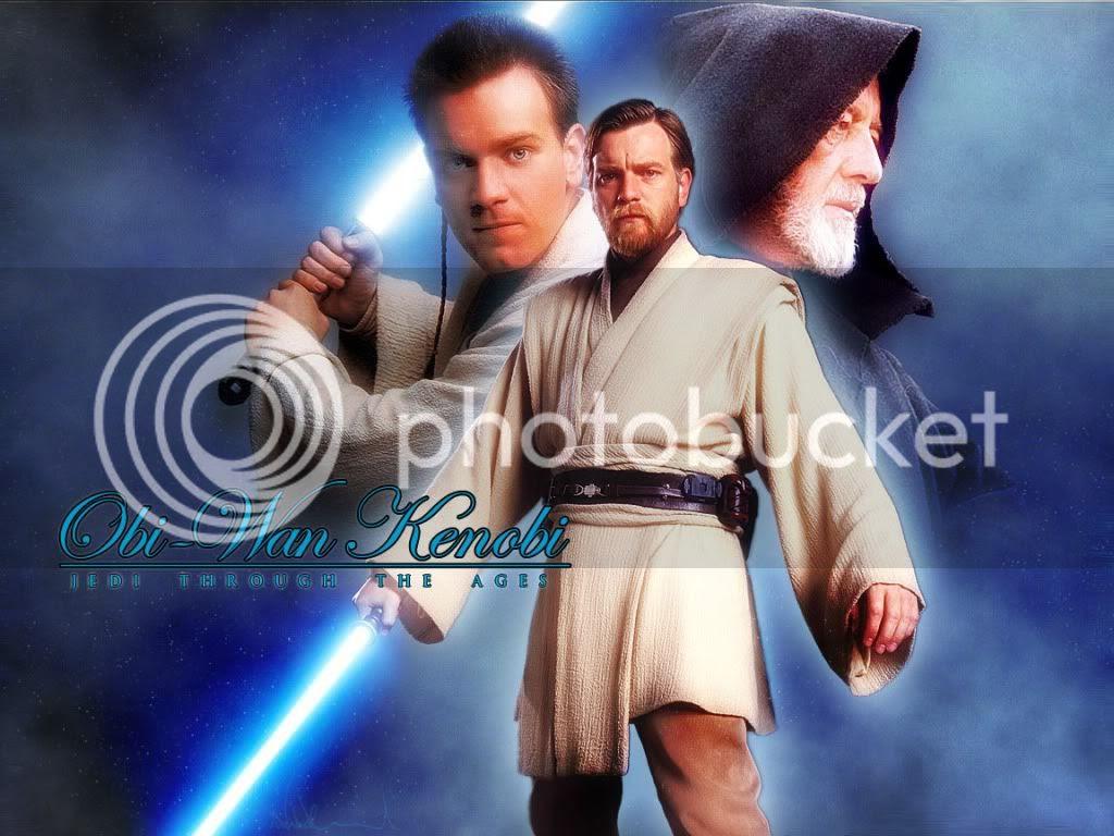 82 Obi Wan Kenobi Hd Wallpapers Background Images Wallpaper