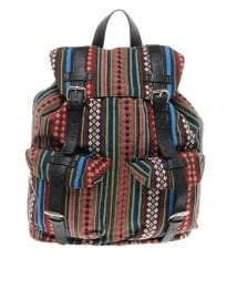 Asos Aztec Backpack