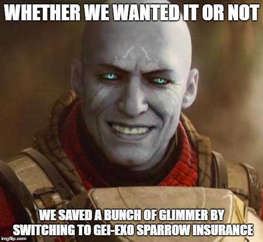 So I Ran Commander Zavala Through The Faceapp The Results Were