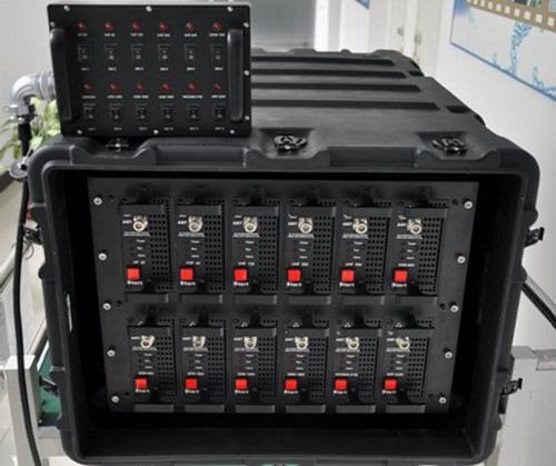 Discount China Wholesale 868W High Power Fully Integrated Broad Band Jamming System [JM110842]- US$45,999.00 - AllJammer.com