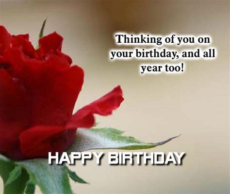 Happy B?day Wishes Free Flowers eCards, Greeting Cards