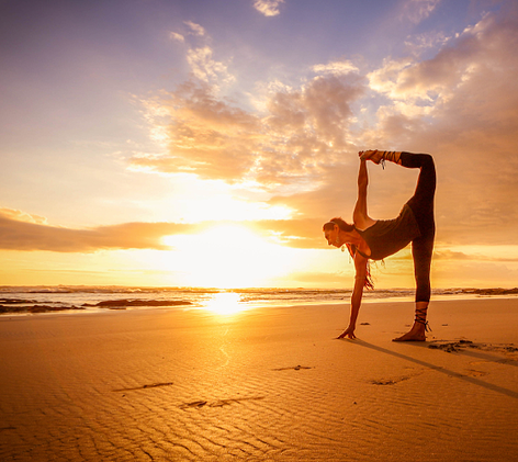 A talk with Nancy Goodfellow: Yoga teacher, hotelier and lover of life - Enchanting Costa Rica