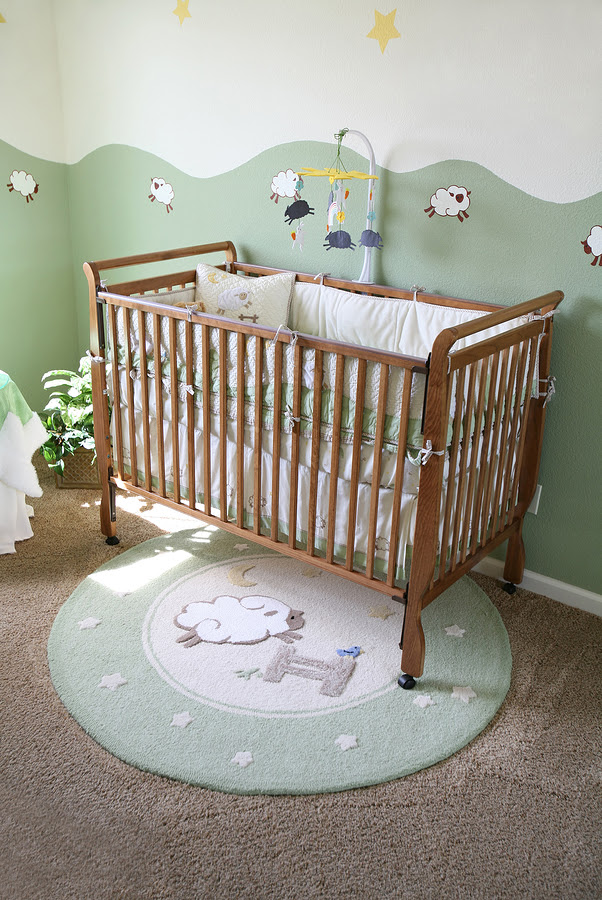 Baby Essentials That Aren't, Part 1: Cribs - Eco Child's Play