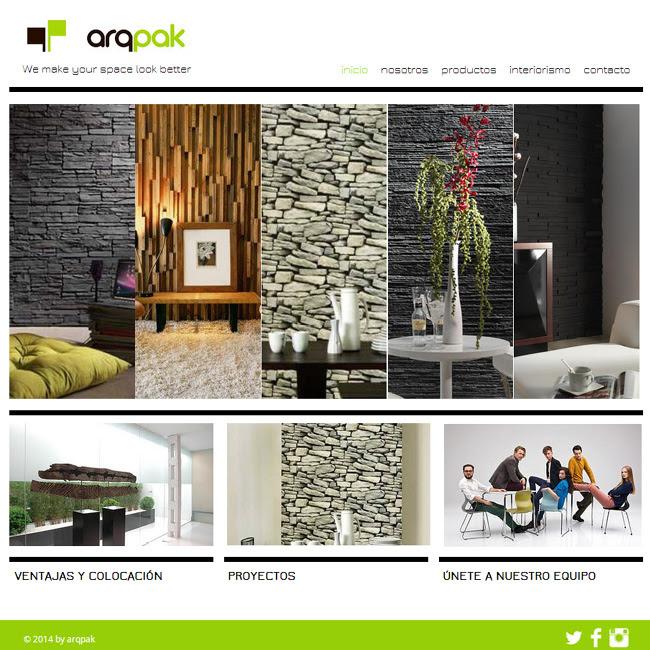 Pro Tips To Build a Beautiful Interior Design Website ...