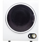 Magic Chef MCSDRY15W Front-Loading Dryer