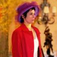 A trama marcará o retorno da atriz Andrea Beltrão às novelas após 15 anos, quando atuou em 'As Filhas da Mãe' (2001)