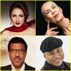 Kennedy Center Honors 2017 - Five Honorees Revealed!