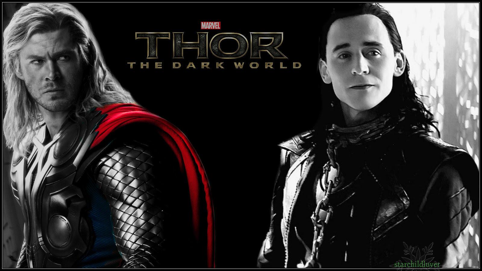 Thor The Dark World Thor The Dark World Wallpaper 37224447