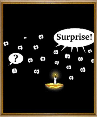 Birthday Surprise Ecard. Free For Best Friends eCards