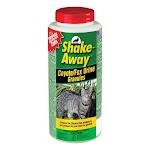 Shake-away 2854448 Coyote/fox Urine Granules Cat Repellent, 28.5 Oz