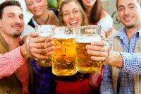 Diez buenas razones para beber cerveza