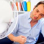 משרד הבריאות מזהיר: מחר-עומס חום קיצוני בכל רחבי הארץ - כיפה