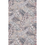 "Vintage Style Print on Design Elevate 235 Area Rug by Rug Factory Plus 7'6"" x 10'3"" / Bohemian"