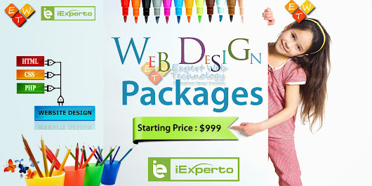Cheap Web Designing Packages - Web Design Company Montreal