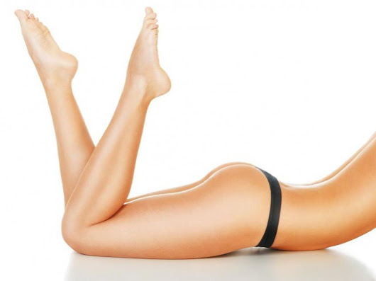 How To Reduce Cellulite in Arms, Butt and Thighs