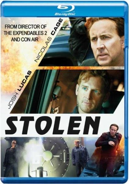 Download Film Stolen 2012