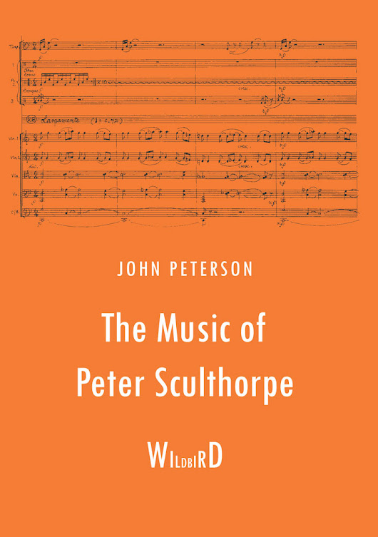 The Music of Peter Sculthorpe, by John Peterson