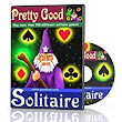 Amazon.com: Pretty Good Solitaire (Windows Software) - Play 800 Different Solitaire Card Games, From Classic Games Like Klondike, Freecell, and Spider to original adaptations like Demons and Thieves and Double FreeCell.: Software