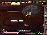 Jogar Joe the alien Jogos