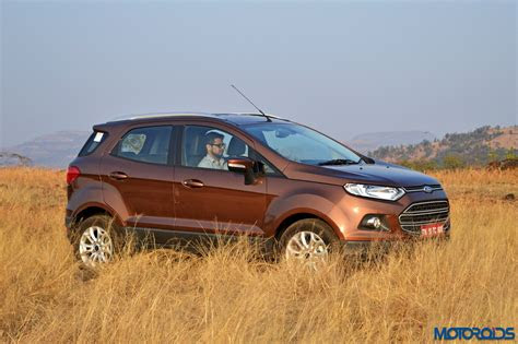 ford ecosport  tdci diesel review rational
