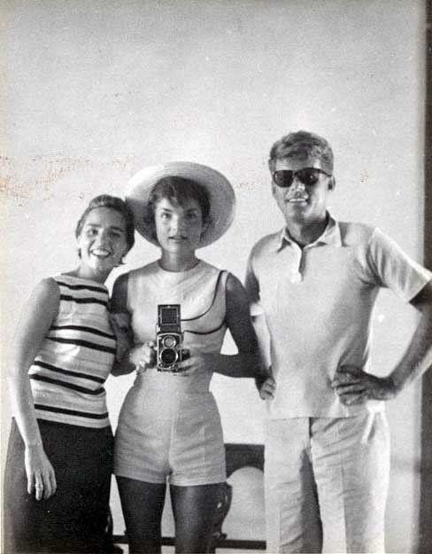 Vintage Style Muse: Jackie Kennedy
