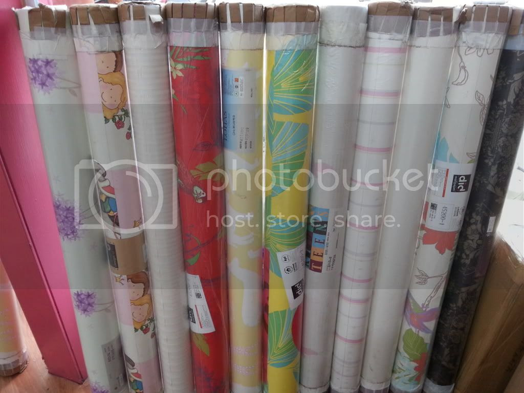 Harga Wallpaper Dinding Murah Jogja Jasa Pasang Wallpaper