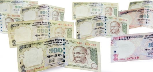 Can UK NRIs Exchange 500/1000 Rupee Notes at Indian Banks in the UK?