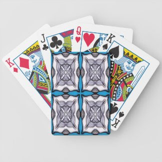 Middle Ages Cross Card Decks