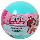 Imperial LOL Surprise Teal Playball