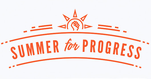 Summer for Progress