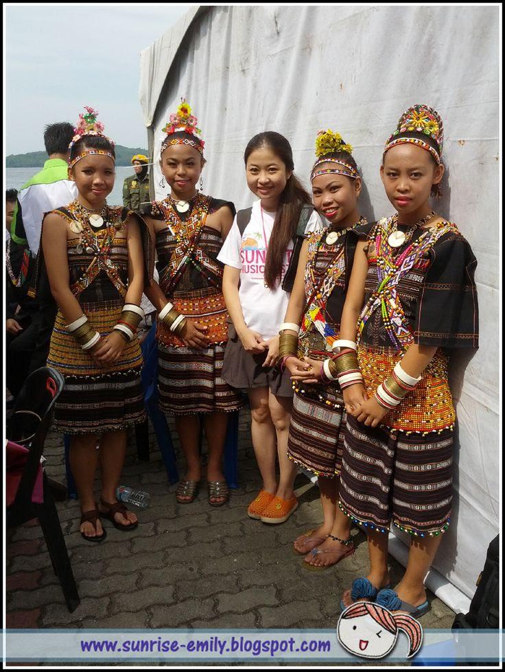 Kudat Festival 2014
