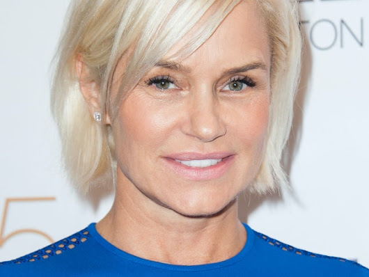 How Did Yolanda Foster Get Lyme Disease? It's A Complicated Illness, For Sure