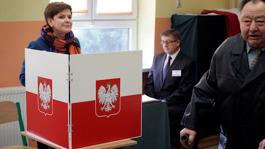 Poland Ousts Government as Law & Justice Gains Historic Majority