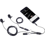 Movo PM20-S Microphone - Omni-Directional