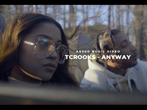 TCrook$ - Anyway (Official Music Video)