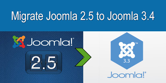 Migrate from Joomla 2.5 to Joomla 3.3 and Save 20 Percent - Roberts Web Design