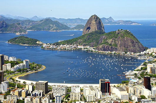 12 Top-Rated Tourist Attractions in Brazil | PlanetWare