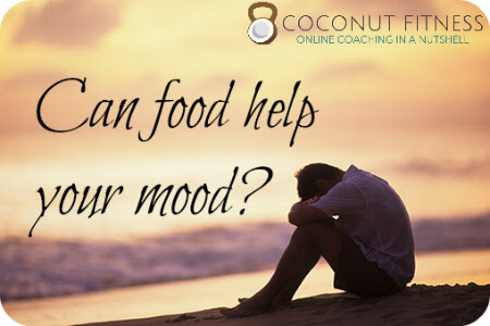 Can food help your mood? | Coconut Fitness | Colin Ayliffe | Health & Lifestyle Coach