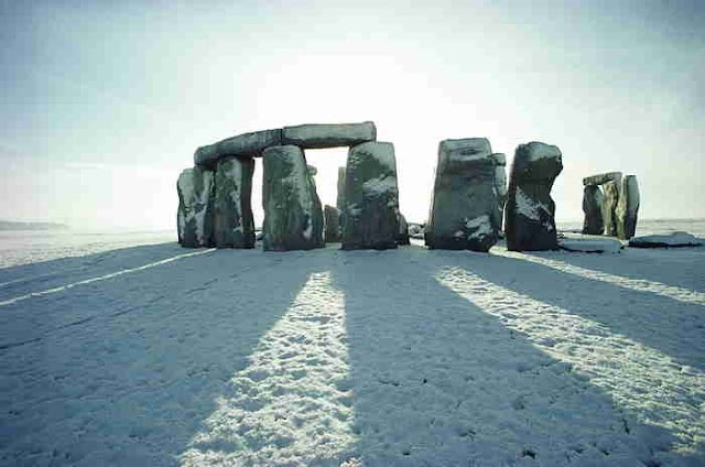 Real Britannia: Snow to Lift Our Spirits – RB 012521