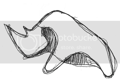 Kera Sketch 1