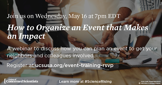 Online Training: How to Organize an Event that Makes an Impact