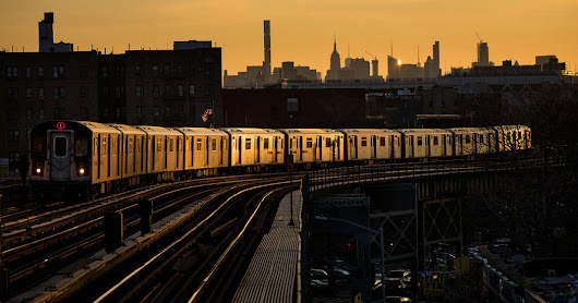 The Case for the Subway