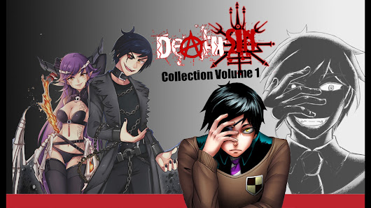 Death Sin Collection 1
